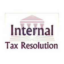 Internal Tax Resolution