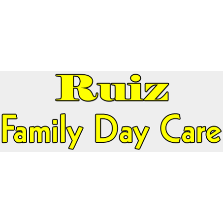 Ruiz Family Day Care