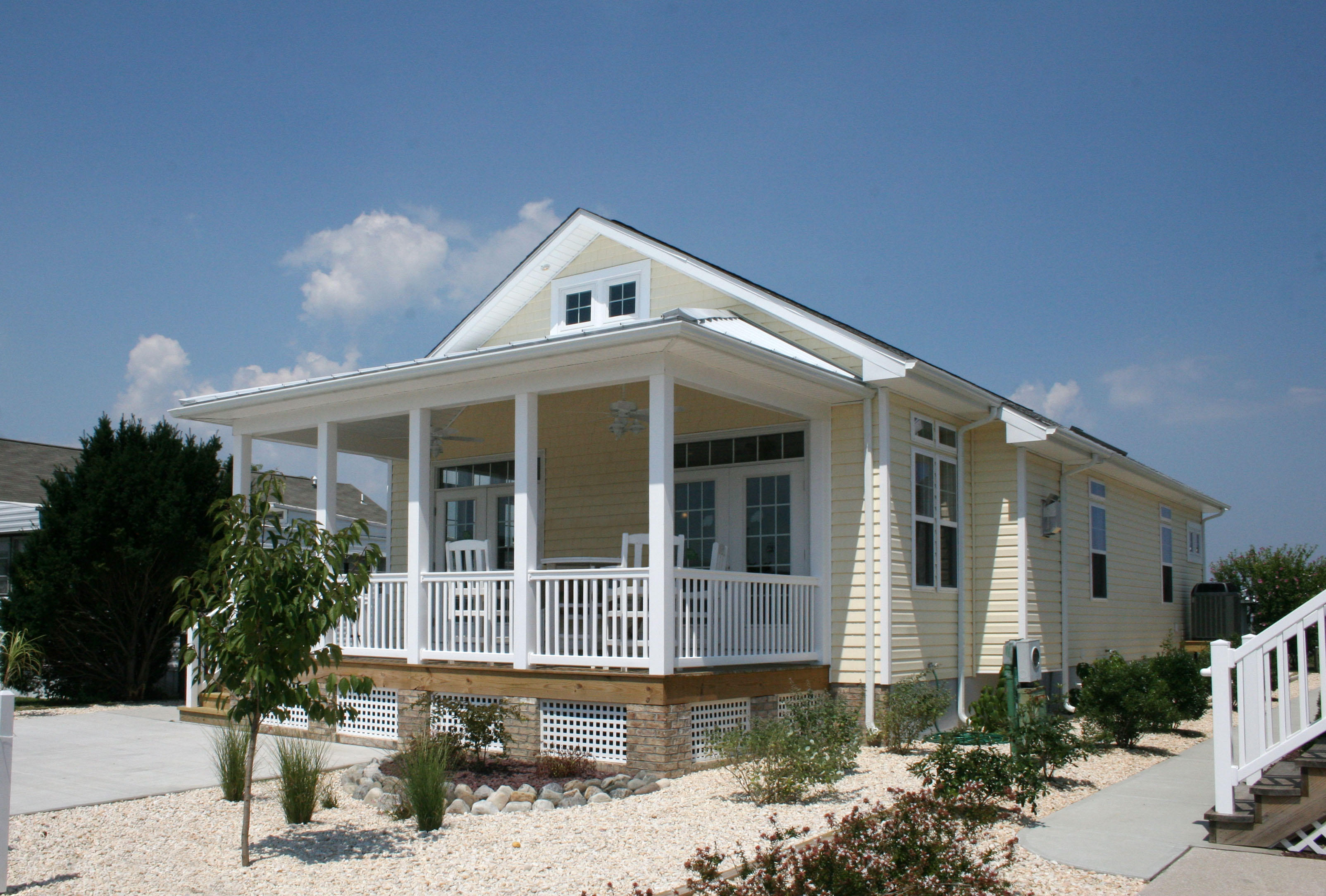 Resort homes llc in ocean city md 21842 for Maryland home builders