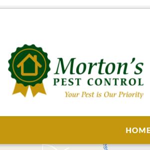Morton's Pest Control