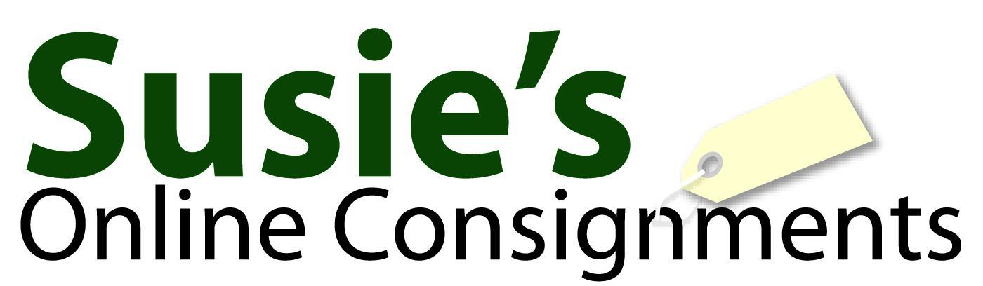 Susie's Online Consignments
