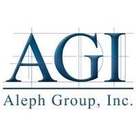 Aleph Group Inc