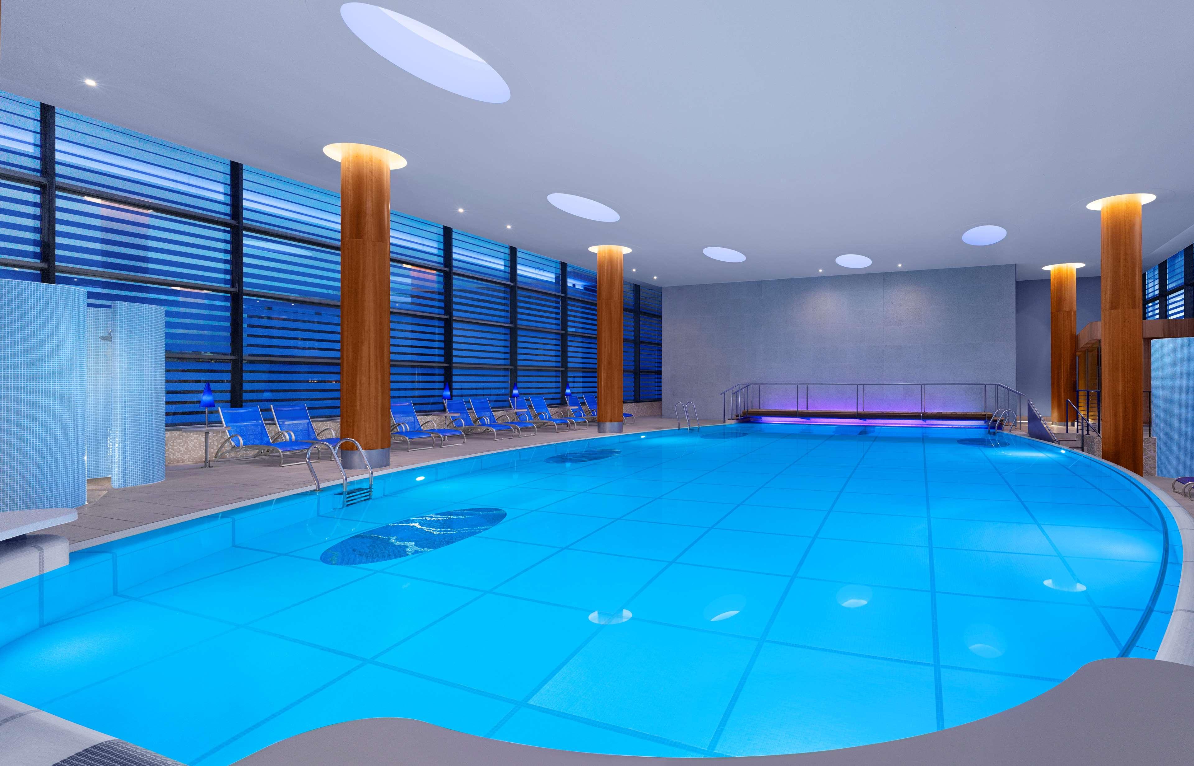 Sheraton Grand Hotel Spa Edinburgh Edinburgh Hotels