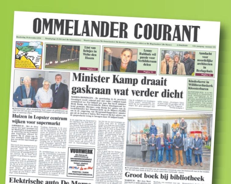 Ommelander Courant