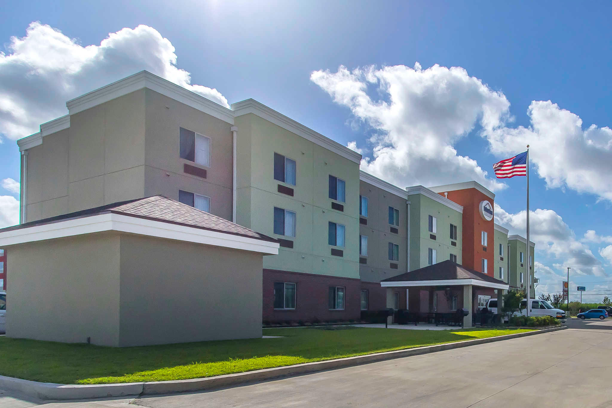 Extended stay discounts coupons