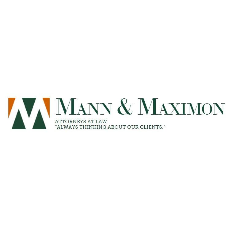 Mann & Maximon, LLC, Attorneys at Law
