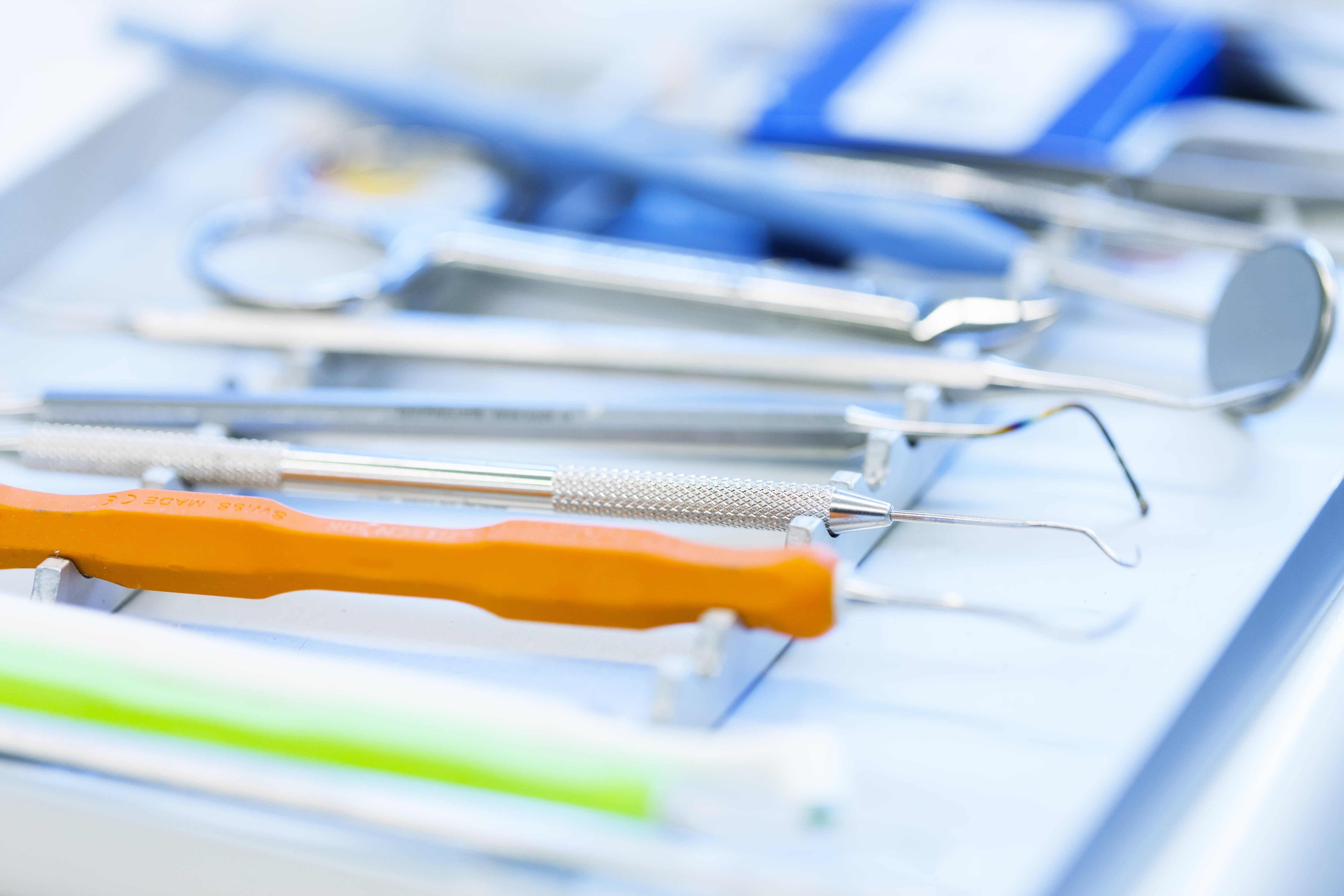 UZB Basel | Klinik für Allgemeine Zahnmedizin | Volkszahnklinik