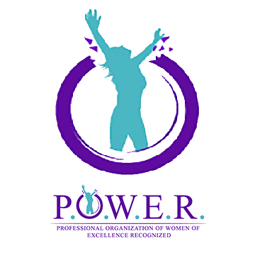 POWER - Professional Organization of Women of Excellence Recognized