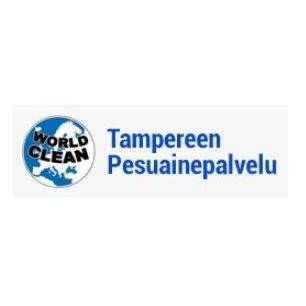 Tampereen Pesuainepalvelu Oy
