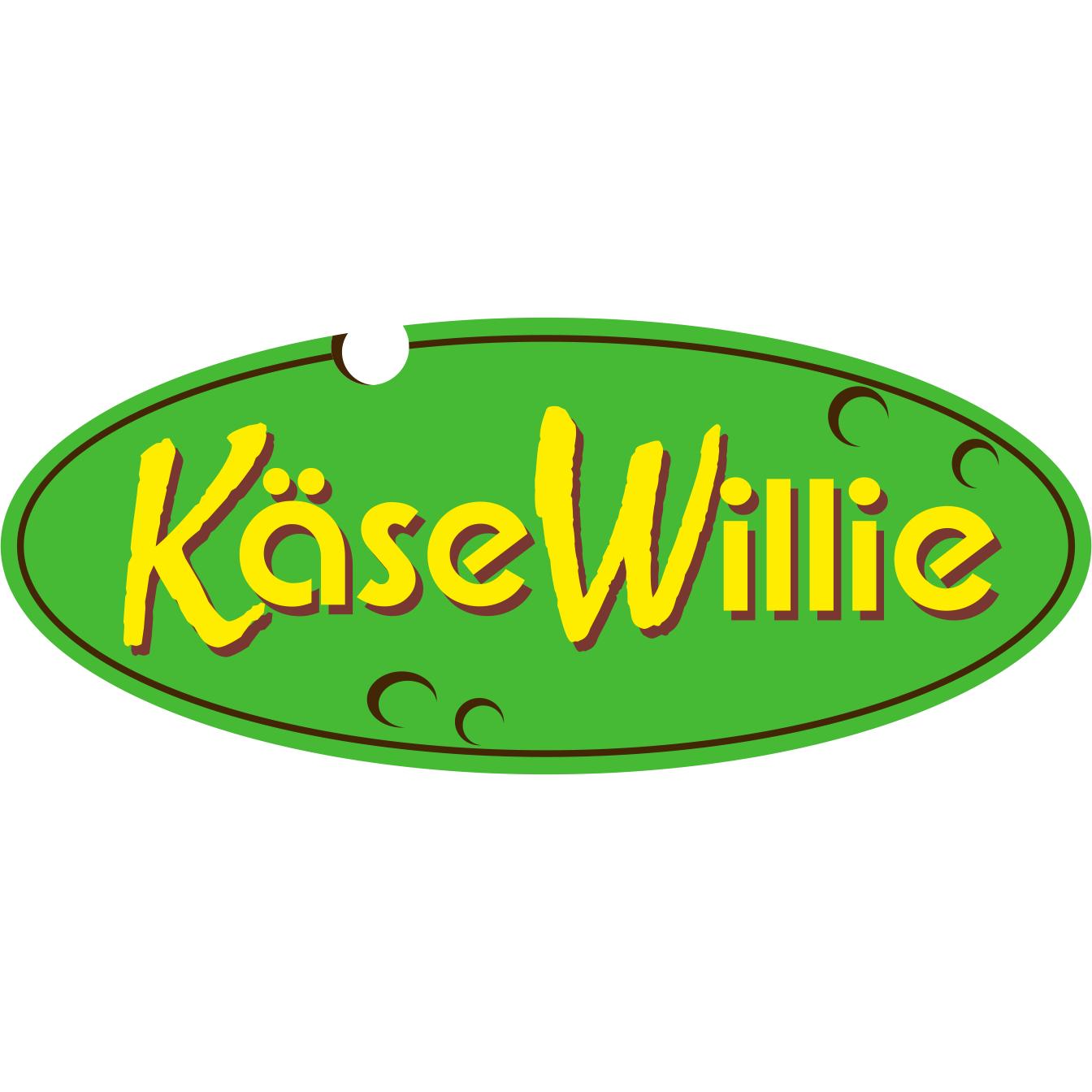 Logo von KäseWillie Online Shop & Marktstände