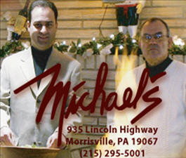 Michael's Restaurant & Lounge