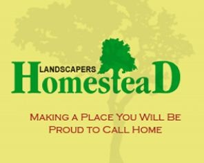 Homestead Landscapers