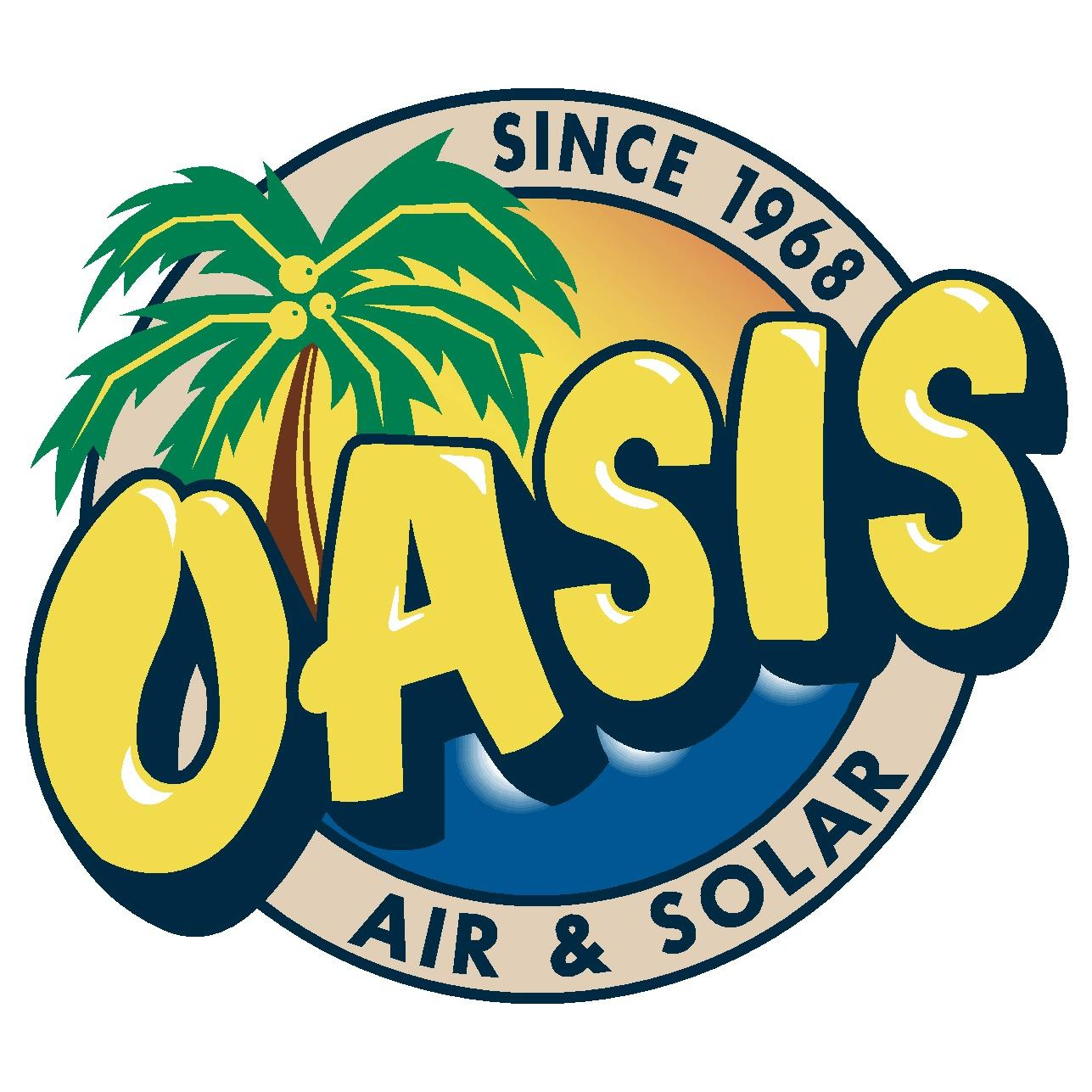 Oasis Air Conditioning Inc - Bakersfield, CA 93305 - (661) 322-2665   ShowMeLocal.com