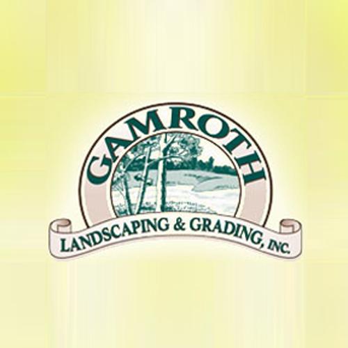 Gamroth Landscaping & Grading Inc