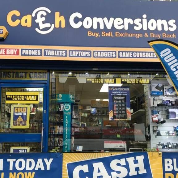 Cash Conversions - Leeds, West Yorkshire LS9 6AA - 01132 406997   ShowMeLocal.com