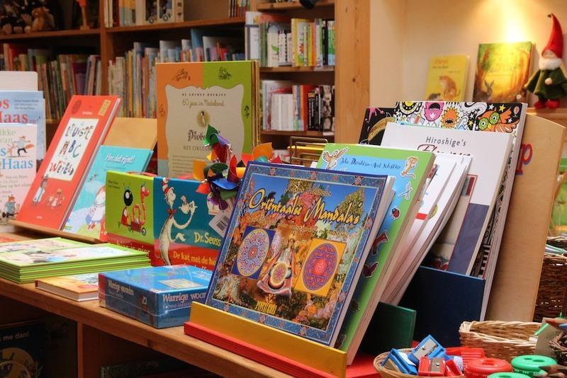 Silvester Kinder- en Jeugdboekhandel