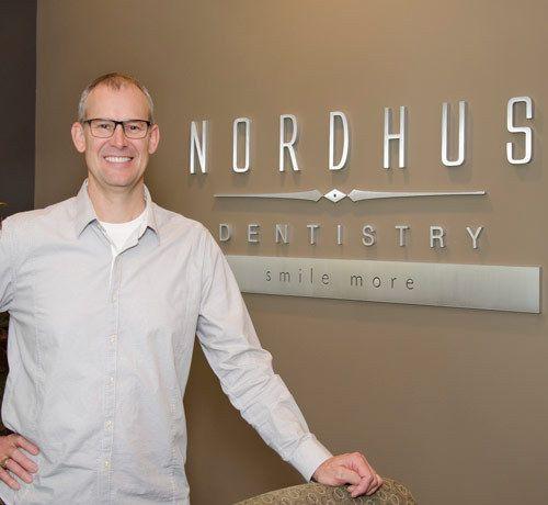 Byron J. Nordhus Nordhus Dentistry | Wichita, KS