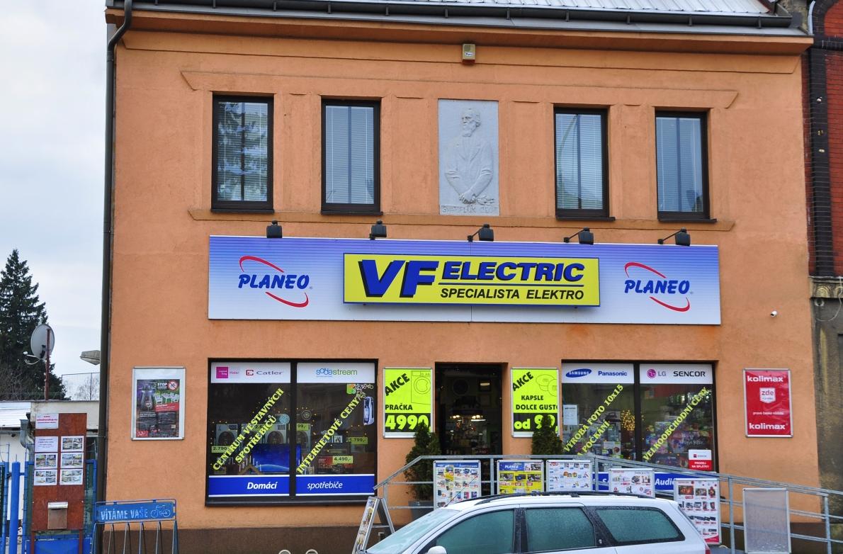VF.ELECTRIC s.r.o.