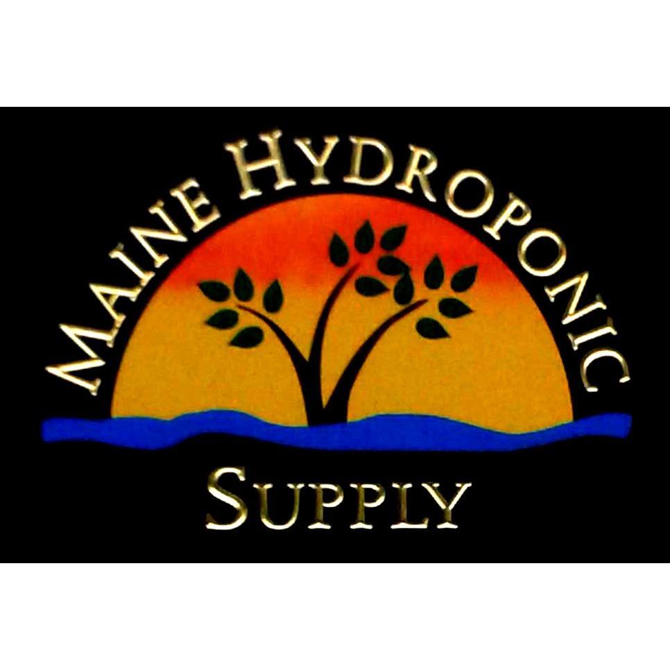 Maine Hydroponic Supply