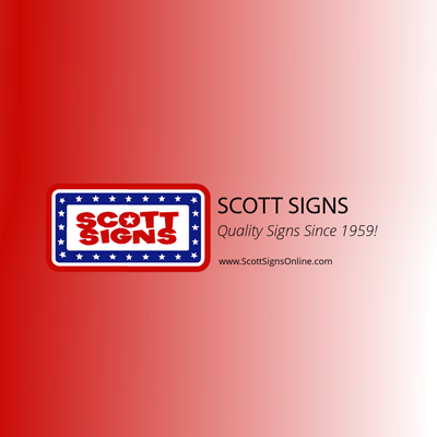Scott Signs - Goshen, IN - Copying & Printing Services