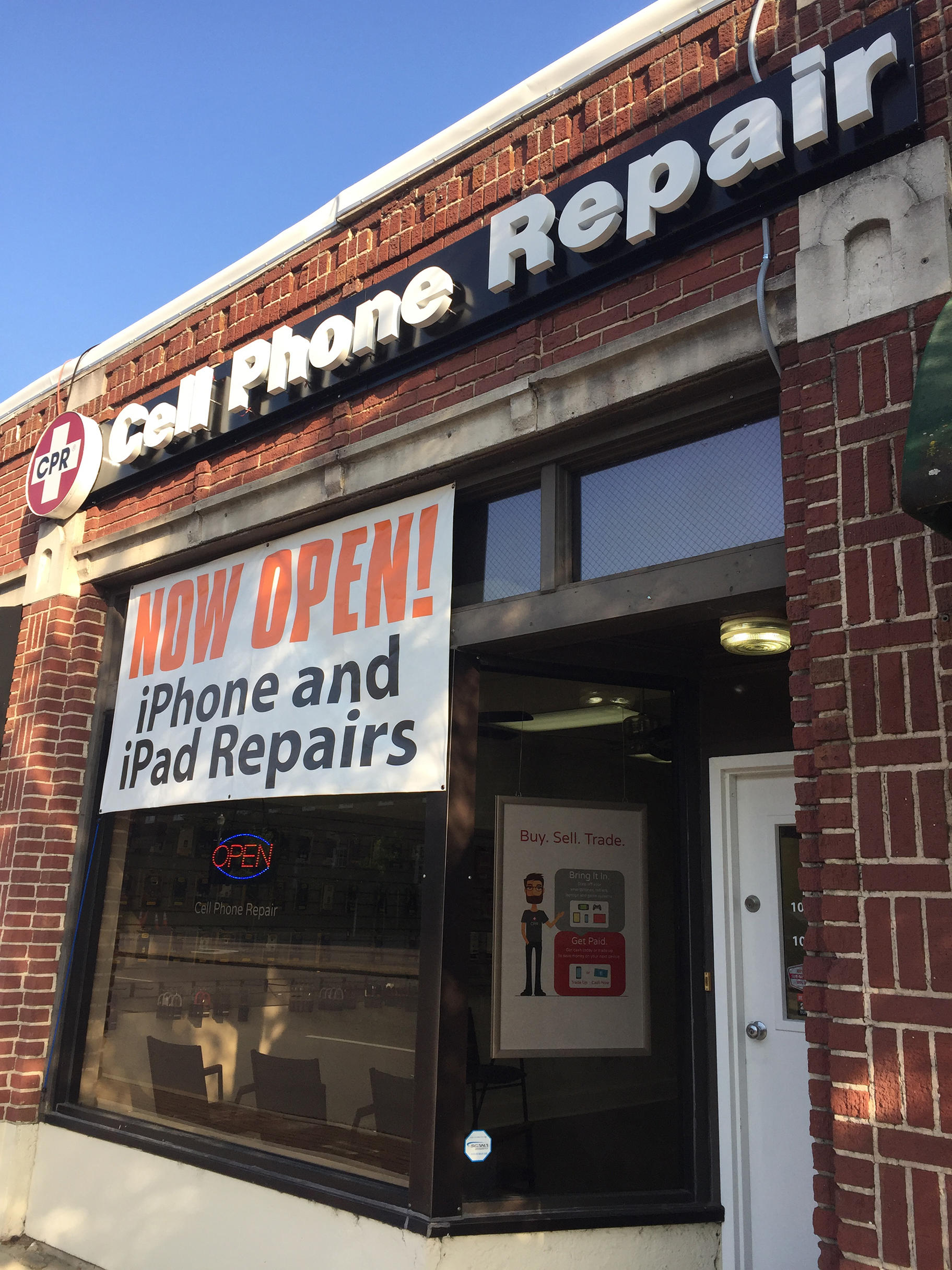 iphone repair columbia sc cpr cell phone repair columbia vista 506 gervais st 15380