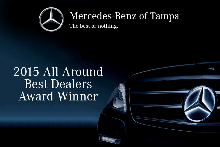 mercedes benz of tampa tampa florida fl