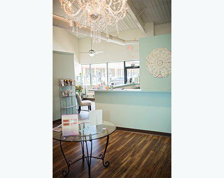 Luxe Laser And Wellness Spa Cedar Park Texas Tx
