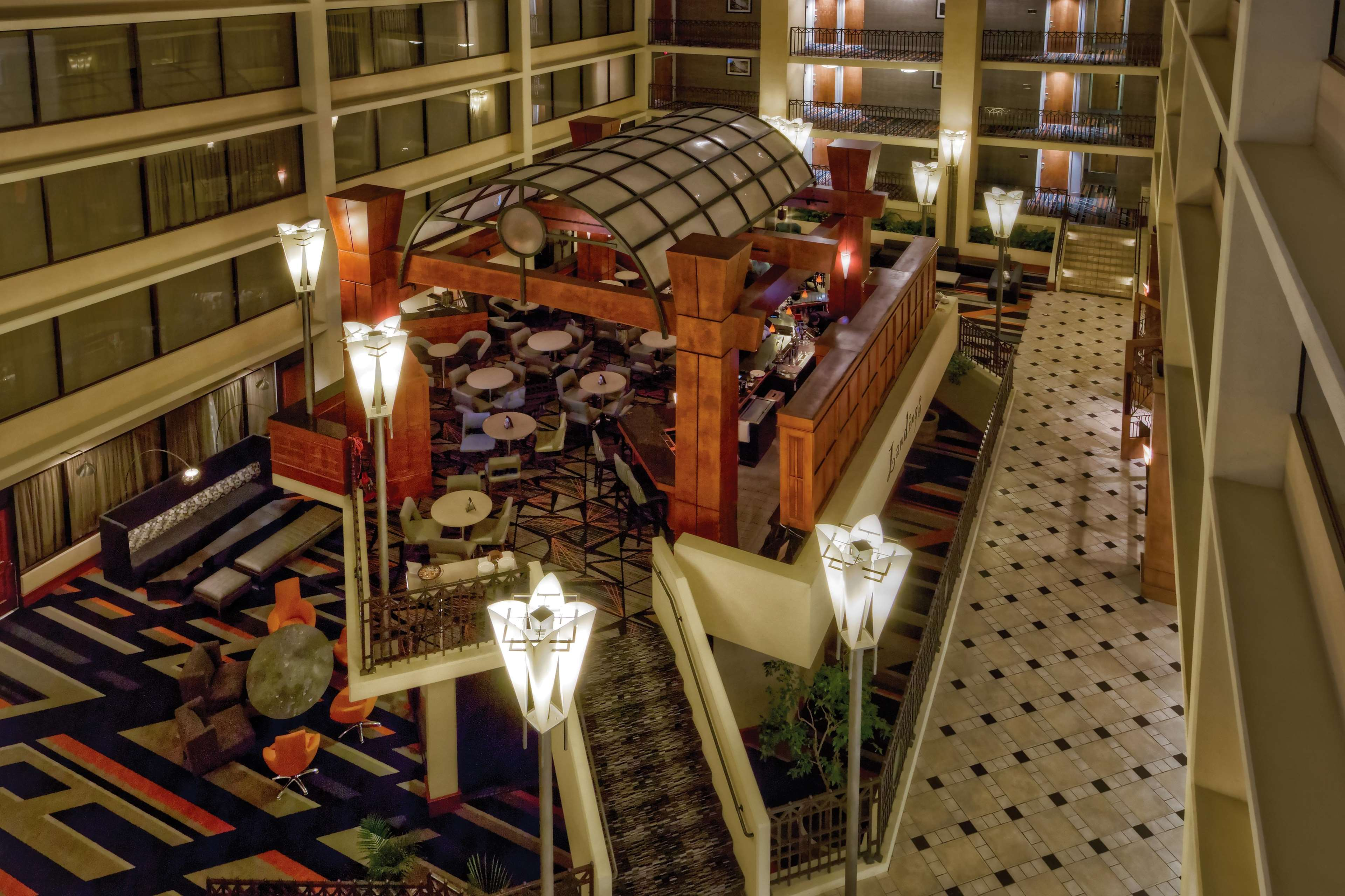 Knoxville Airport Hotels With Shuttle