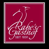 Logo von Rabes Gasthof