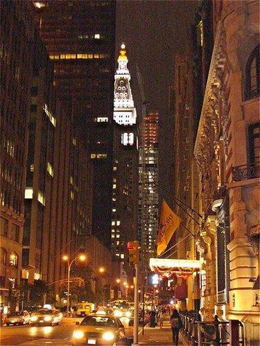 Enterprise Rent A Car  Th Ave New York Ny