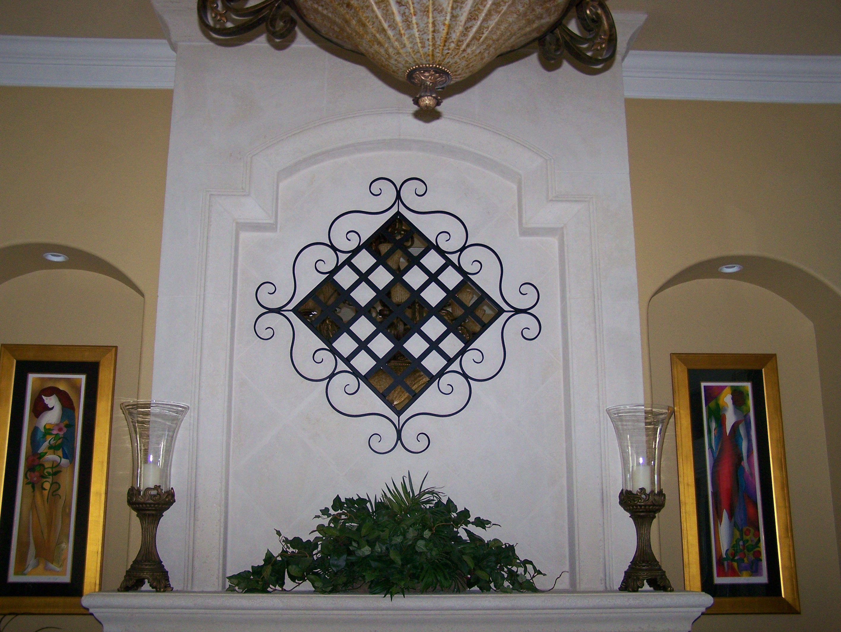 Art Deco Iron Works Inc Lakeland Florida Fl