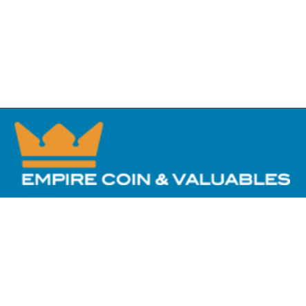Empire Coin And Valuables