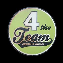 4 The Team LLC - Saint Peter, MN - Trophies & Engraving