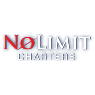 No Limit Fishing Charters Inc. logo
