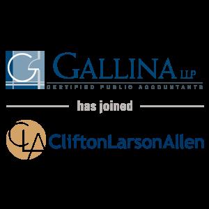 CliftonLarsonAllen (CLA) formally GALLINA LLP