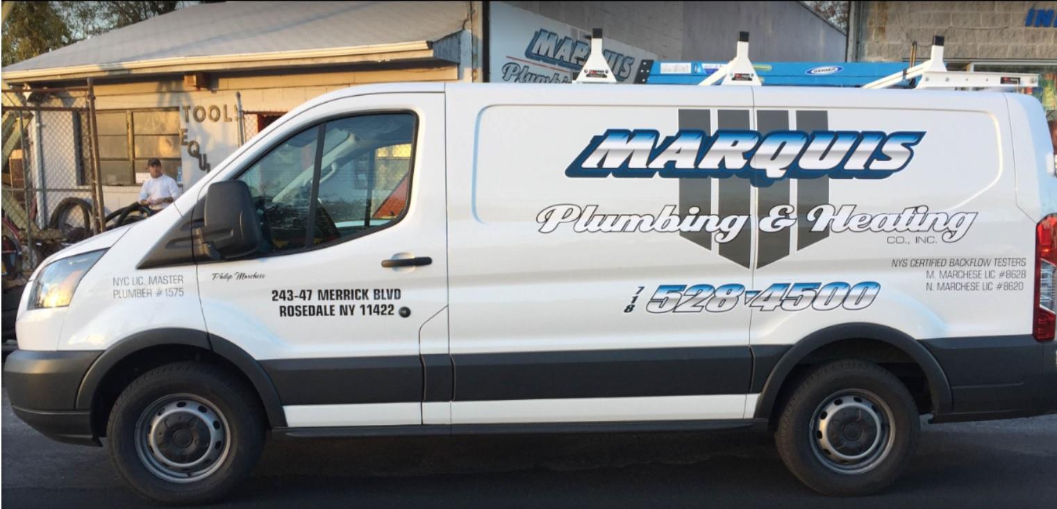 Marquis Plumbing Amp Heating Rosedale New York Ny