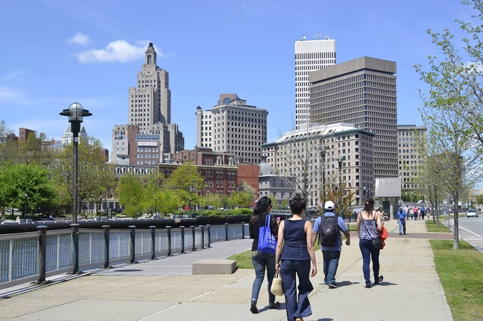 Marriage License Providence Rhode Island
