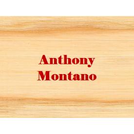Anthony Montano
