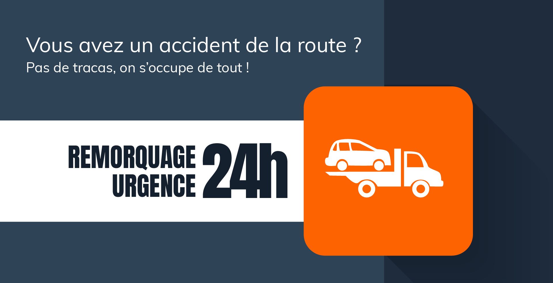 Remorquage Urgence Longueuil Longueuil (438)387-1081