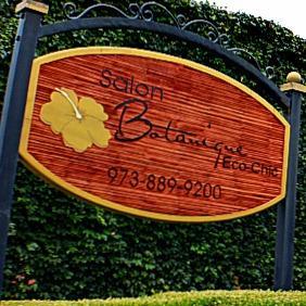 Salon Botanique Eco-Chic - Morristown, NJ - Beauty Salons & Hair Care