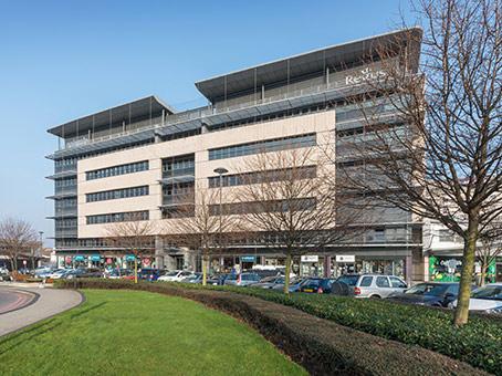 Regus - Gateshead, Maingate Team Valley