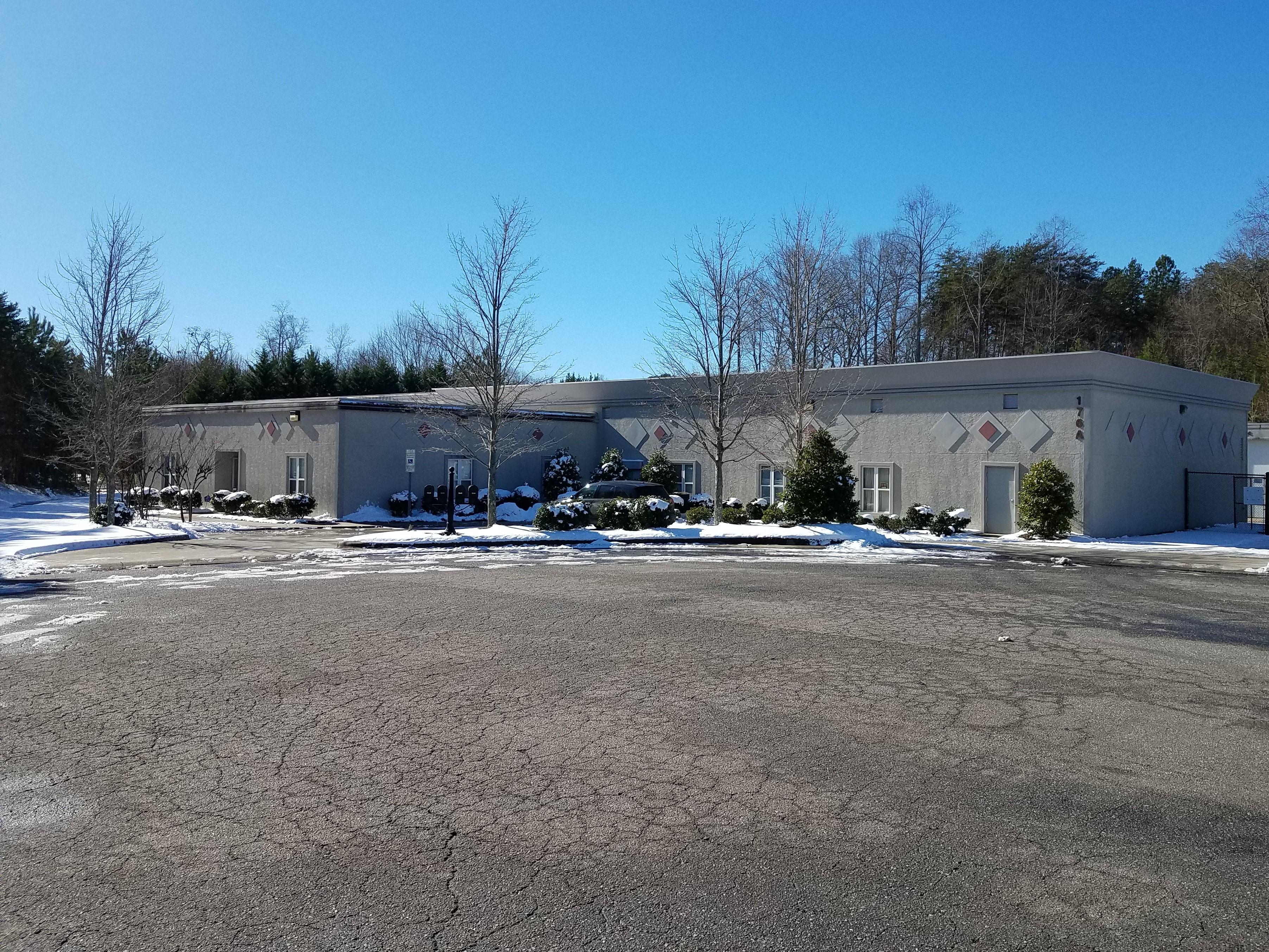HQ office building in Mooresville, NC Ashlyn Logistics, LLC - Florida Landstar Agency Miami (305)882-9199
