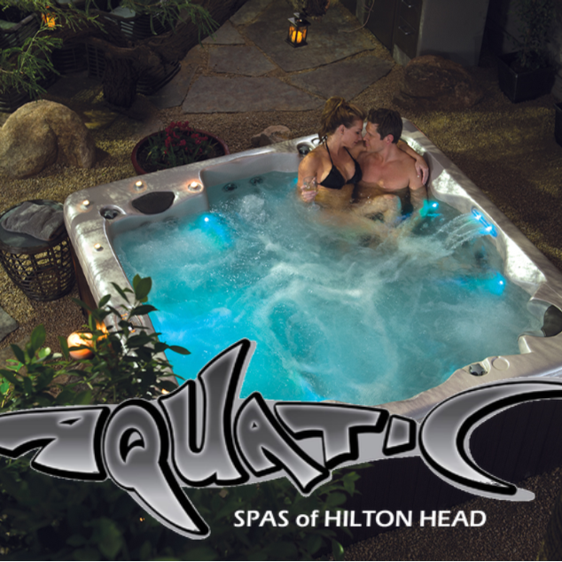 Aquatic Spas of Hilton Head