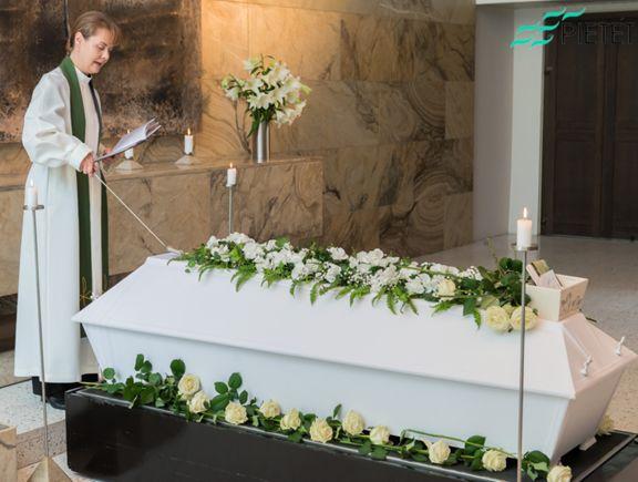 Hautauspalvelu Pietét