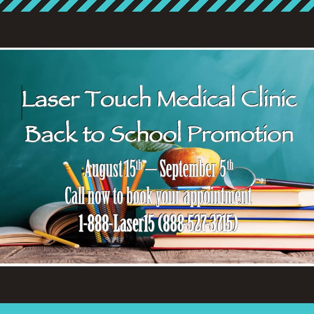 Laser Touch Medical Clinic