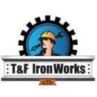 T&F Ironworks Ltd. - North Vancouver, BC V7P 1B3 - (604)254-9011 | ShowMeLocal.com