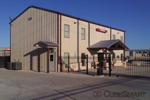CubeSmart Self Storage - College Station, TX 77845 - (979)314-0132 | ShowMeLocal.com