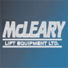 McLeary Lift Equipment Ltd
