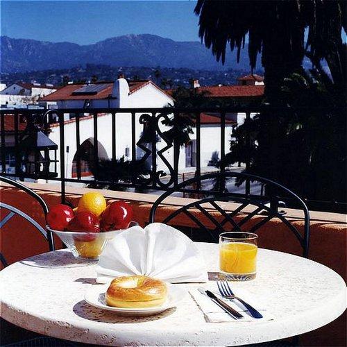 Holiday Inn Express Santa Barbara, Santa Barbara
