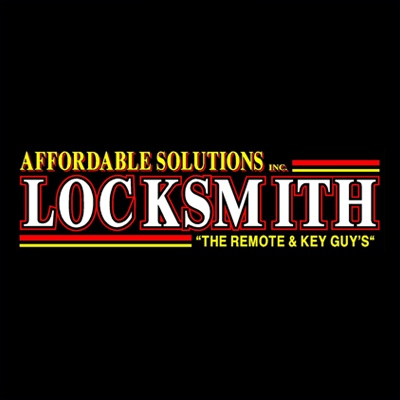 Affordable Solutions Inc.